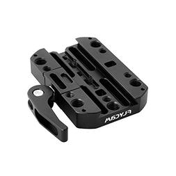 FLYCAM Quick Release Plate Adapter for DJI Ronin Gimbal Stab
