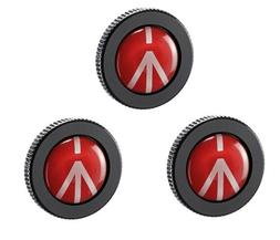 Manfrotto Quick Release Plate for Compact Action Tripod