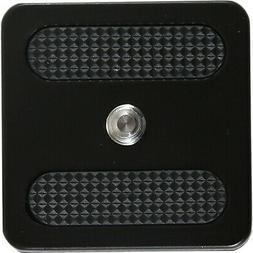 Vanguard Quick Shoe Release Plate QS-60S for VEO, TBH, BBH,