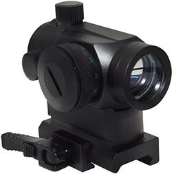 LASPUR Quick Release High Low Profile Tactical Optic Reflex