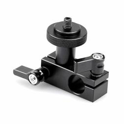 SmallRig Quick Release Rod Clamp to Field Monitor/Evf for 15