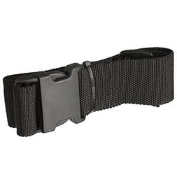 Husky 2 in. Quick Release Work Belt