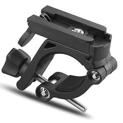 EVOLVA FUTURE TECHNOLOGY Rechargeable Bike Light, with Quick