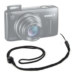 Reliable Sturdy And Adjustable Neck Carrying Strap For Canon