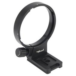 Haoge Replacement Lens Plate Collar Foot for Nikon AF-S Nikk