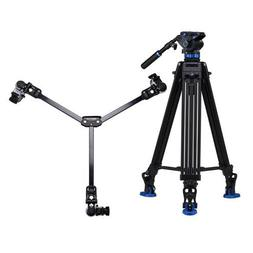 Benro S7 Tandem Video Tripod Kit with A573 Video Tripod, S7