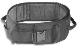 SafetySure Hand Grip Transfer Walking Gait Belt - Quick Rele