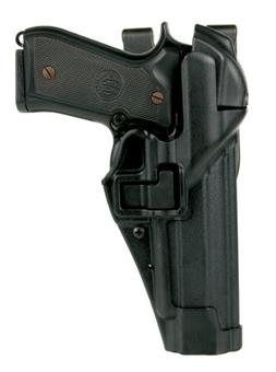 BlackHawk® SERPA Level 3 Auto Lock™ Duty Holster, G