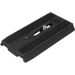 Benro Slide-In Video Quick Release Plate for S4/S6