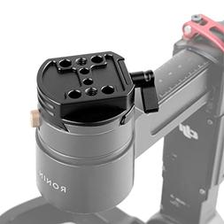 SmallRig Quick Release Adapter for DJI Ronin, Ronin-M and Ro