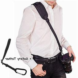 Camera Strap, Corelink Cross-body Rapid Action Quick Release
