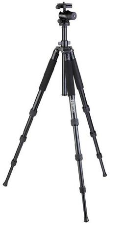"Polaroid Studi Series 67"" ""Combo"" Professional Tripod With B"