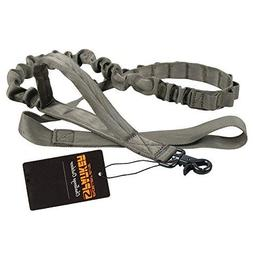 EXCELLENT ELITE SPANKER Tactical Bungee Dog Leash Military A