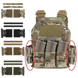 KRYDEX Tactical MOLLE Quick Release High Speed Buckle Tube C