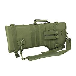 Ultimate Arms Gear Tactical OD Olive Drab Green Ambidextrous