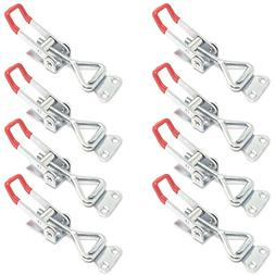 8PCS Toggle Clamp 4001 Heavy Duty Hand Tool Quick Release Me