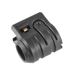 Torch Lght/Lsr Mt Std To 1qd Blk Mission First Tactical Tsm