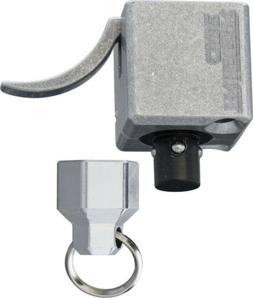 trigger cube d2 steel quick release 500
