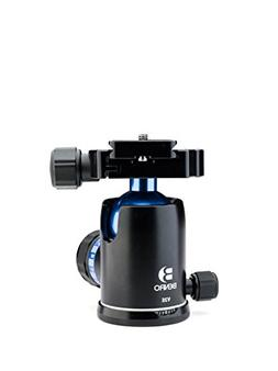 Benro Triple Action Ball Head w/ PU60 Quick Release Plate