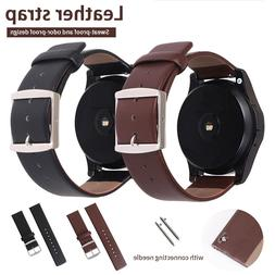 Universal 18mm 20mm Watch Band Strap For Huawei Watch 1st Fo