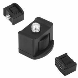 """Fotga Universal Quick Release 1/4"""" to Any 1/4"""" Thread Tripod"""
