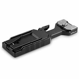 Universal Quick Release Tripod Adapter Plate For Sony VCT-14