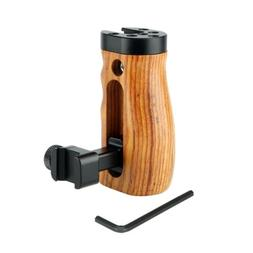 Niceyrig Universal Quick Release Wooden NATO Side Handle Col