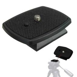 Universal Tripod Monopods Quick Release Plate for yunteng 66