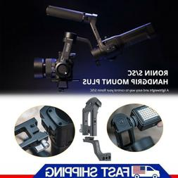 US Delivery Metal Quick Release Handgrip Extension Mount For