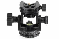 US Made Precision Machined Acratech Long Lens Head