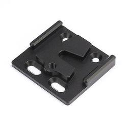 VCT Wedge Mount Quick Release Plate for Sony VCT-U14 Rail Sy