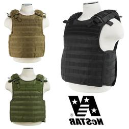 NcSTAR VISM Tactical MOLLE PALS Modular Hunting Quick Releas