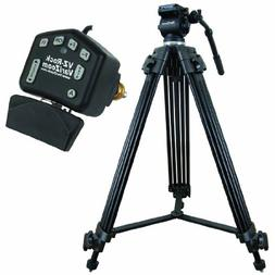 Varizoom VZTK75A-ROCK Tripod and Lens Controller
