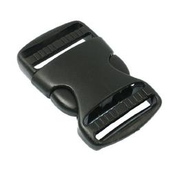 """Water & Wood 1 1/2"""" Replacement Belt Connecting Black Plasti"""