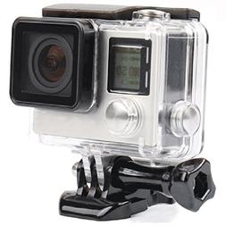 Yimobra Waterproof Housing Case for Gopro Hero 4 3+ Protecti