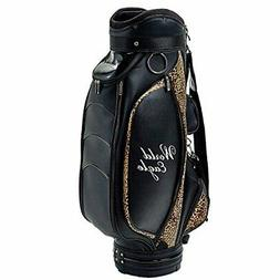 World Golf  We-Bag-Cbx Cbx-L Caddy Reopado Leopard We-Bag-Cb