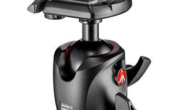 MANFROTTO XPRO BALL HEAD WITH QUICK RELEASE 200PL PLATE MHXP