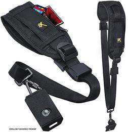 Xit XTSSS Camera Shoulder Strap with Quick Release
