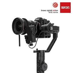 Zhiyun Crane 2 Gimbal 3-Axis Camera Stabilizer With Follow F
