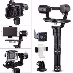 Zhiyun Crane M 3-Axis Stabilizer Gimbal for All Sports Camer